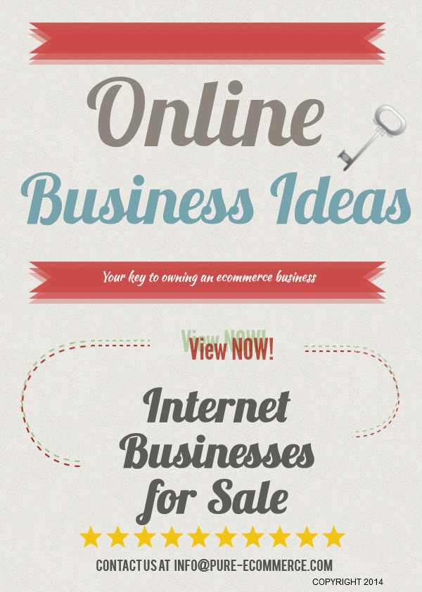 Business Ideas for Work at Home Moms | Pure-Ecommerce UK