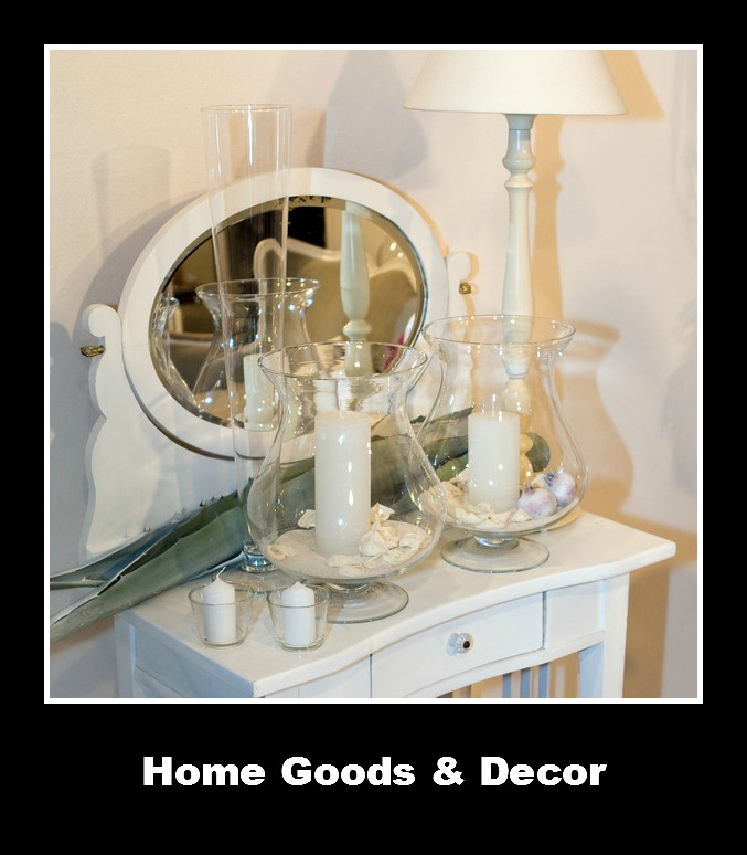 Online business ideas pure ecommerce canada for Canada home decor online